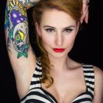 After Work-Friday // Tattoo // Frl. Albrecht