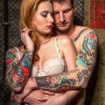After Work-Friday // Tattoo // Frl. Albrecht, Oliver