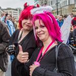 Christopher Street Day (CSD) Berlin 2014