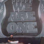 We Are One-Festival 2014 // Eric Prydz