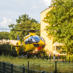Rettungshubschrauber Christoph 31