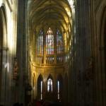 080  Katedrála svatého Víta (St. Vitus Cathedral - Veitsdom)