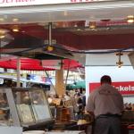 Fleischstand Hackescher Markt