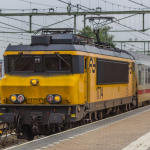 InterCity nach Berlin in Hengelo