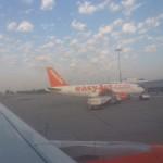Easyjet Airbus @ Schönefeld