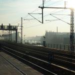 Bhf. Jannowitzbrücke, Spree, S-Bahn