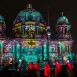 FoL 2014 / Berliner Dom / Wächter der Zeit