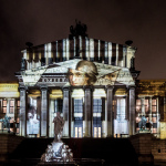 Berlin leuchtet 2014 // Konzerthaus