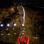 FotW25 // Bornholmer Brücke