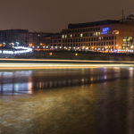 FotW25 // Traffic Trails und Lichtgrenze