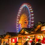 Weihnachtsmarkt am Roten Rathaus 2014