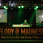 Melody Of Madness pres. B-Front // 13.12.2014