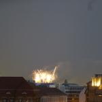 Classic Open Air - Feuerwerk