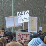 ACTA: GTFO!