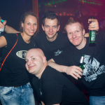 Friedlich Feiern // M-Bia // 01.05.2015
