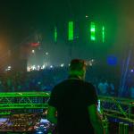 Berlin Summer Rave 6 // DJ Tanith