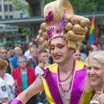 Christopher Street Day (CSD) 2015 - Berlin