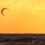 Sunset @ Scheveningen Strand
