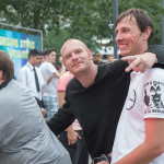 HardNight Open Air 2015 // Alexanderplatz
