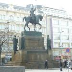 130 Wencelsas Monument