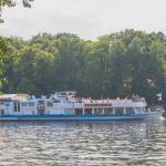 Rummelsburg // Ernst Reuter zu See