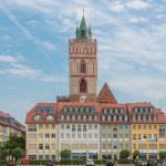Frankfurt Oder // St. Marienkirche
