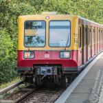 Berliner S-Bahn BR 485