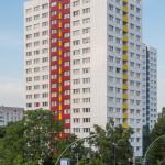 Hochhaus Holzmarktstr./Alexanderstr.