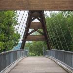 Ziegenwerder-Brücke Frankfurt/Oder
