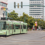 GT6M 303 in Frankfurt/Oder