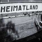 Historischer Hafen // Heimatland