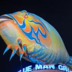 Riesen-Fische // Eröffnung Berlin leuchtet 2015