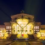 Berlin leuchtet // Konzerthaus ''Klee''