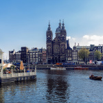 Sint-Nicolaaskerk, Amsterdam