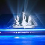 Geisterschiff // Berlin leuchtet 2015
