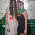 Fotostand Friday Club Halloween 2015 // K17