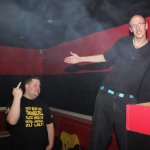 Klanggeschwader 1.0, Red Club