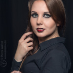 Lunaris Valencia // Portrait