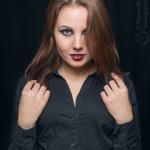 Lunaris Valencia // Studio-Portrait