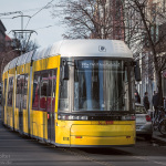 Bombardier Flexity Berlin 9018