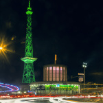 Grüne Woche = Grüner Funkturm 2016