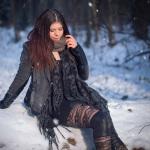 Samsara // Winter-Wald