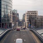 Brüssel // Rue de la Loi