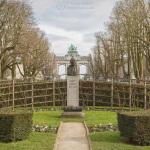 Skulptur Schuman, Brüssel