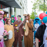 PartyAnimals Berlin #3, 30.04.2016