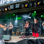 MPS Berlin 2016 // Metusa on stage