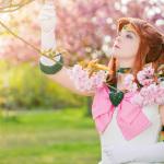 Makochan Cosplay // Sailor Jupiter