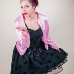 Stephanie // Fun with Pin-Up