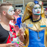 Christopher Street Day (CSD) Berlin 2016