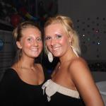 18. Geburtstag von Vanny und Celine